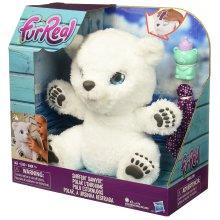 FurReal Friends Snifflin Sawyer Polar Bear Plush Toy