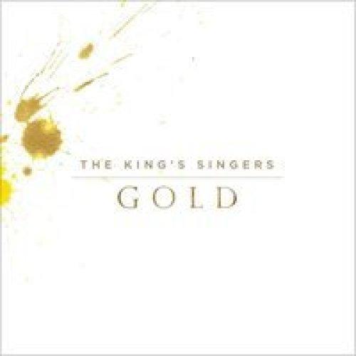 KINGS' SINGERS - GOLD - CD