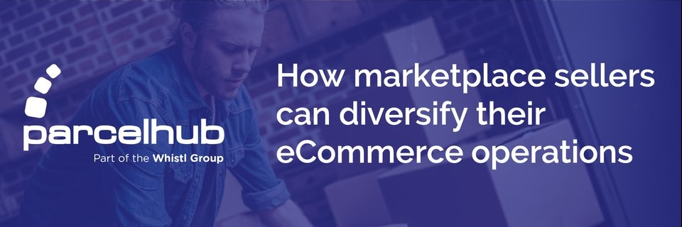 How marketplace sellers can diversify their eCommerce operations