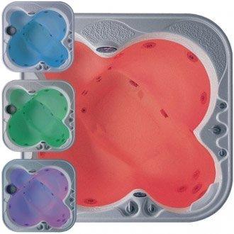 Hot Tub Lighting & Spa Lighting