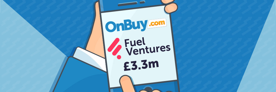 OnBuy Closes Successful £3.3 Million Funding Round