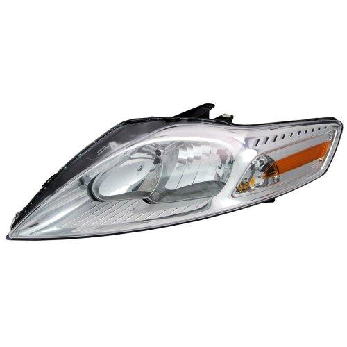 Ford Mondeo Mk4 6/2007-3/2011 Headlight Headlamp Passenger Side N/s