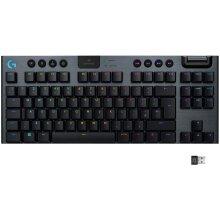 Logitech G915 LIGHTSPEED TKL Wireless Mechanical Gaming Keyboard