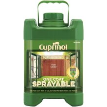 Cuprinol Sprayable Fence Treatment 5L