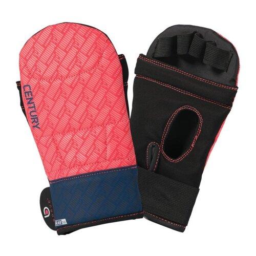 Brave Ladies Bag Gloves - Coral/Navy
