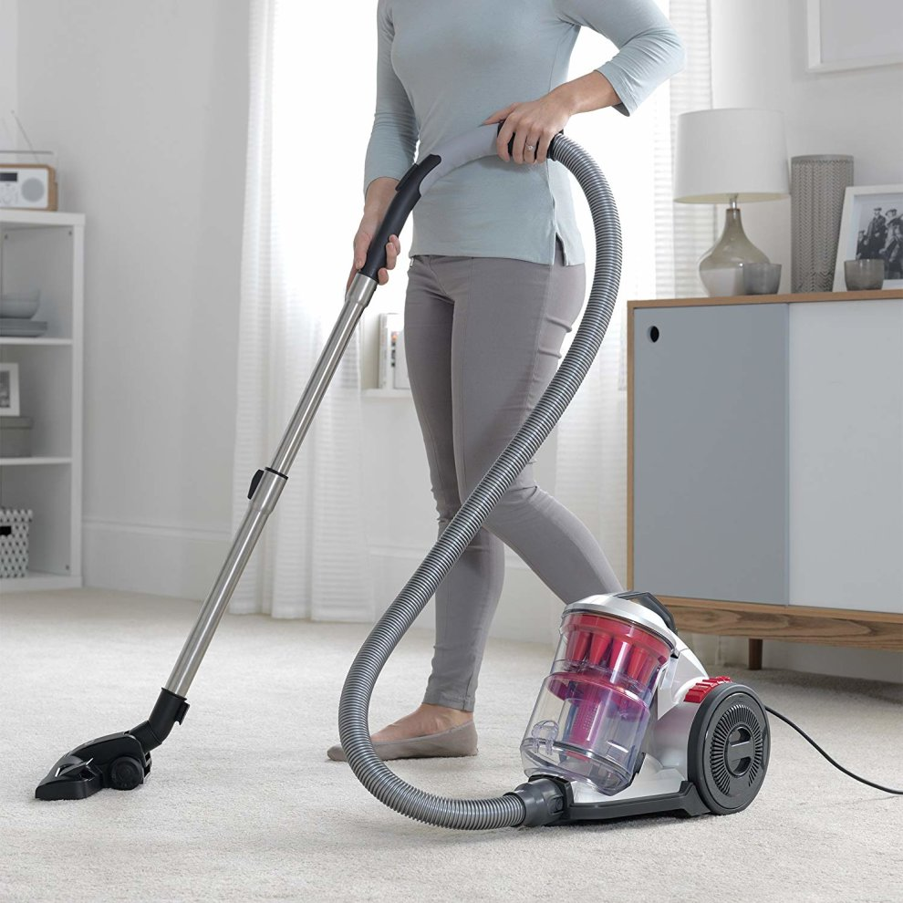 CCQSAV1T1 Air Total Home Vacuum Cleaner