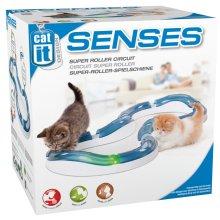 Catit Senses Super Roller Circuit