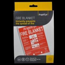FireAngel AngelEye Fire Blanket  [FB100-AE-UK]