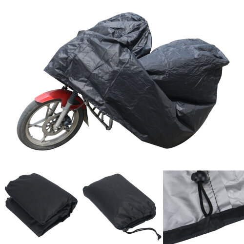 Water Resistant Large Mobility Scooter Rain Cover UV Protector