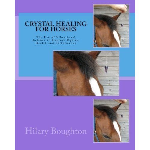 Crystal Healing for Horses