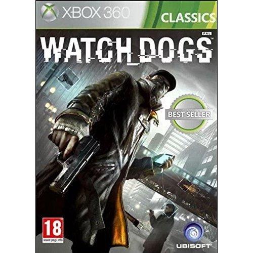 Watch Dogs Classics Plus (Xbox 360)