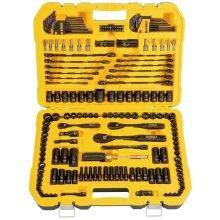 DEWALT 181 Piece Mechanics Tool Set
