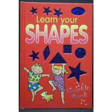 Learn Your Shapes - Used
