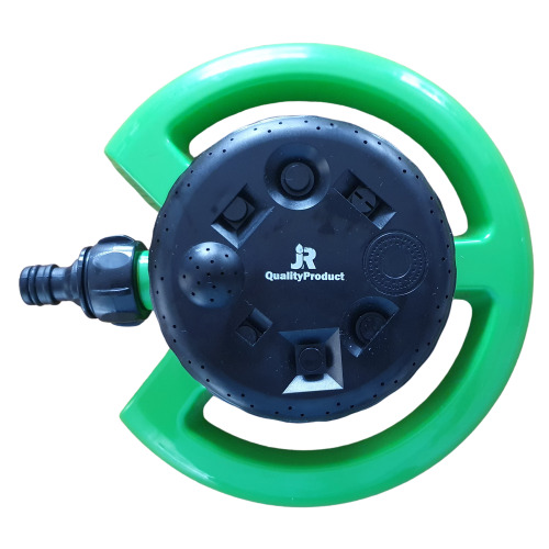 Lawn Sprinkler Circular or Directional Covers Large Area