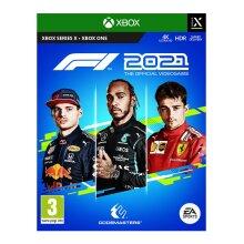 F1 2021 (Xbox One)