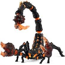 Schleich 70142 Eldrador Lava scorpion