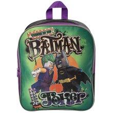 LEGO Batman Movie Batman VS Joker Children's Backpack