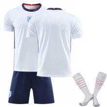 3pc Kids' Football Jersey Training Kits