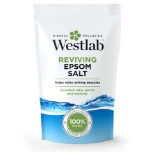 Epsom Bath Salts 2kg (Westlab)