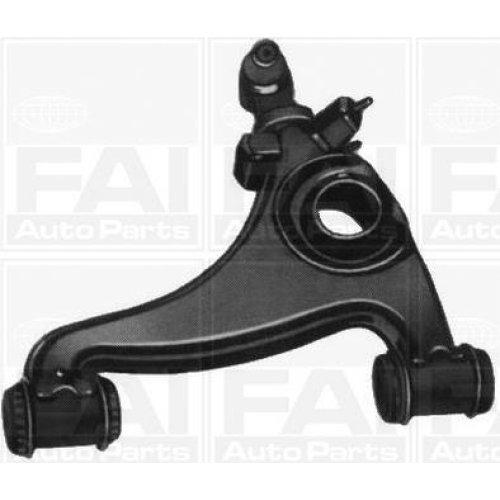 Front Left FAI Wishbone Suspension Control Arm SS1118 for Mercedes Benz E220 2.2 Litre Petrol (08/93-06/96)