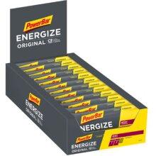 PowerBar Energize Original Bar Chocolate - 25 bars