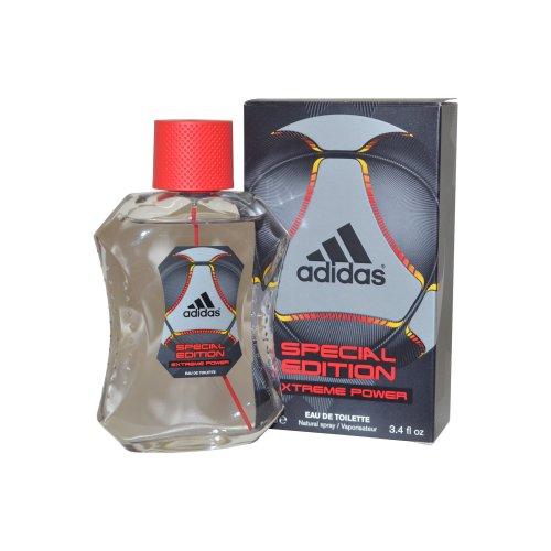 Adidas Extreme Power Eau de Toilette Spray 100ml
