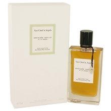 Orchidee Vanille by Van Cleef & Arpels Eau De Parfum Spray 2.5 oz