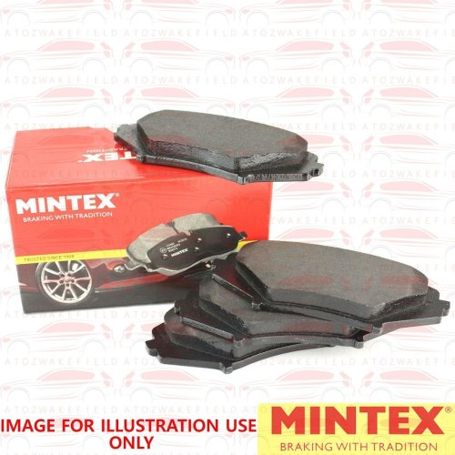 FOR MERCEDES ML ML63 GL GLS GLE GLE63 AMG FRONT MINTEX BRAKE PADS WIRE SENSOR