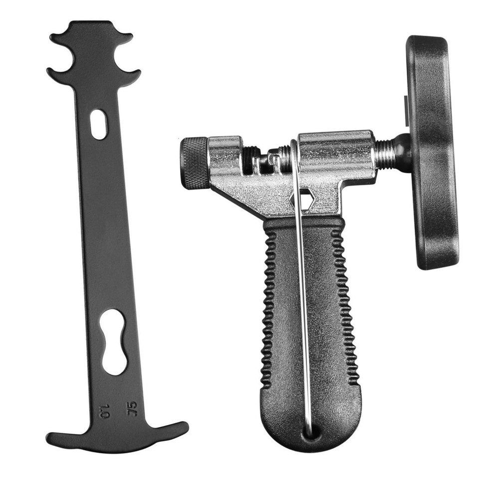 Universal Portable Bicycle Bike Chain Wear Indicator Repair Tool Chain Checker