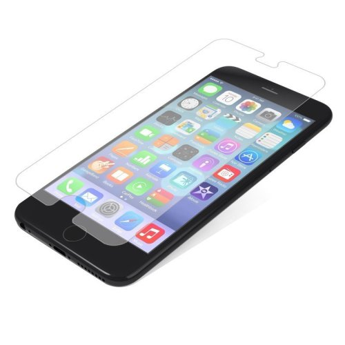Zagg iFrogz Glassguard Screen Protector for iPhone 6s Plus / 6 Plus