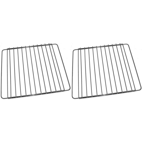 2 X New World Universal Extendable Oven/Cooker/Grill Shelves *Free Delivery*