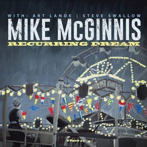 Art Lande and Steve Swallow Mike Mcginnis - Recurring Dream [CD]