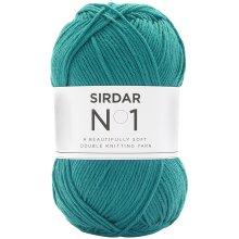 Sirdar No.1 DK Double Knitting - 100g Jade (200)