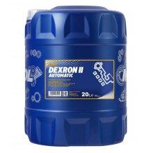 MANNOL 20L GM Dexron II 2 Automatic Transmission Fluid AQM Power Steering Fluid