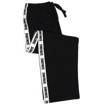 Fortnite Logo Leg Strip Boys Lounge Pants
