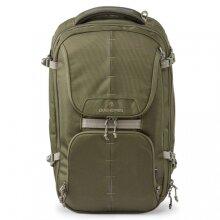 backpack Hybrid Holdall40 litres polyester green