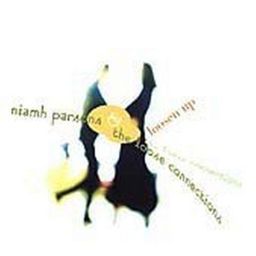 Niamh Parsons - Loosen Up [CD]