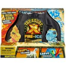 TREASURE X Fire Vs Ice Hunters Single Pack
