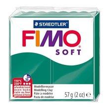 Staedtler - Fimo Soft 57g, Emerald