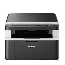 Brother DCP-1612W Mono Laser Printer | A4 | Print, Copy, Scan & Wireless