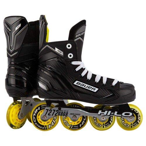 Bauer RS Inline Roller Hockey Skates Senior (Width = Regular, 6.0 = 40.5EU)