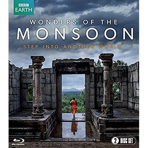 Wonders Of The Monsoon Blu-Ray [2014]