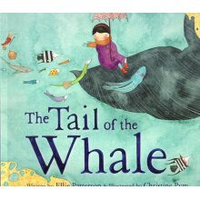 The Tail of the Whale , Ellie Patterson - Used