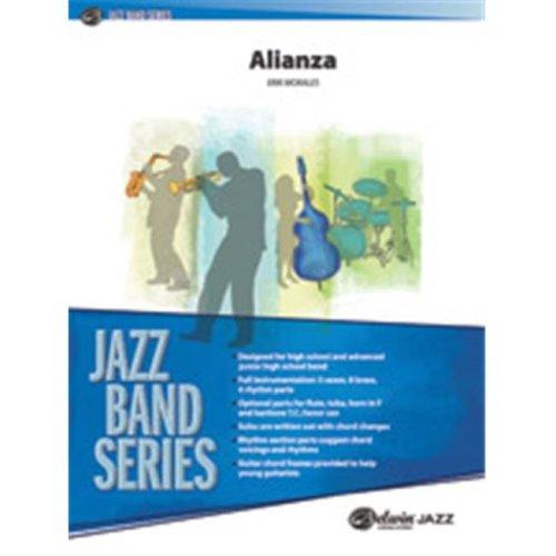 Alfred 00-29794 ALIANZA-JJB