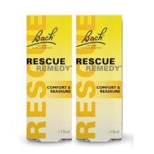 Rescue Remedy Cream 50ml - Bundle of 2