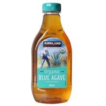 Kirkland Sweeteners - Blue Agave - All Purpose Sweetener 736ml (1 bottle)