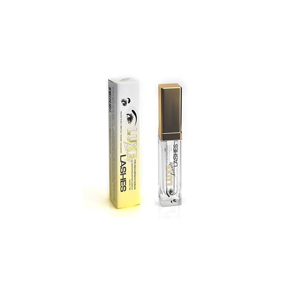 Sanzi Beauty Eyelash Growth Serum