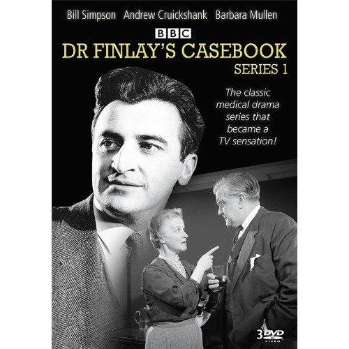 Dr Finlays Casebook Series 1