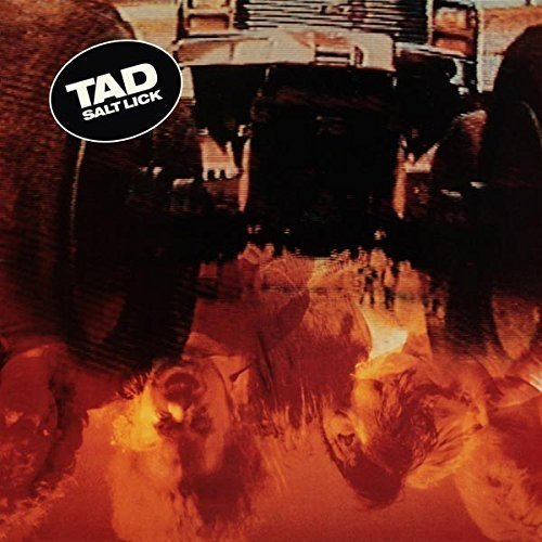 Tad - Salt Lick [CD]