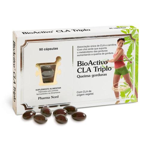 Bio-CLA Triple 90 Capsules
